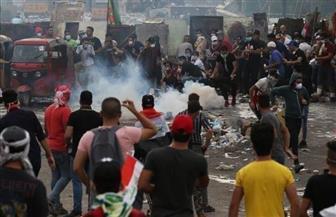 """مقتل متظاهر عراقي وإصابة العشرات في """"ذي قار"""""""