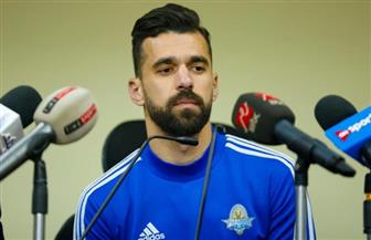 "حسام حسن: عبدالله السعيد ""ميعرفش غير مصلحته"""
