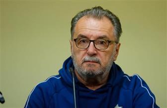بيراميدز يدرس الإطاحة بالمدرب الكرواتي بعد لقاء المقاولون