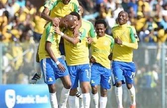صن داونز «المتأهل» يتعادل أمام بيترو أتلتيكو 2/2 بأبطال إفريقيا