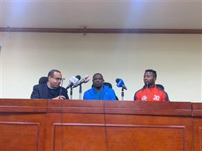 لاعب رينجرز: مواجهة بيراميدز على إستاد القاهرة فرصة لتحقيق نتيجة تاريخية