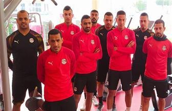 مصر في نصف نهائي أمم إفريقيا لكرة الصالات بعد الفوز على أنجولا