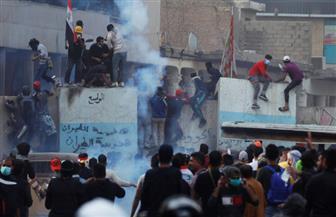 قتلى بالرصاص في مواجهات بين الأمن ومحتجين بالعراق