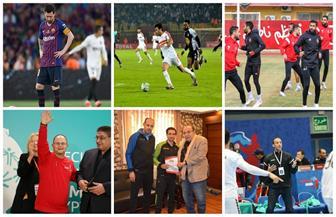 الرياضة اليوم.. تأهل الزمالك ومصير الأهلي ونهائي إفريقيا لليد والأوليمبياد الخاص وخسارة برشلونة