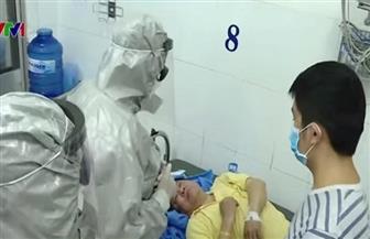 اليابان تعلن استعدادها للتعاون مع الصين في مكافحة فيروس كورونا