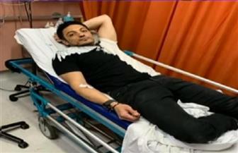 على مسئولية أحمد موسى: الهارب محمد علي في المستشفى بعد فشل دعوته للفوضى  فيديو
