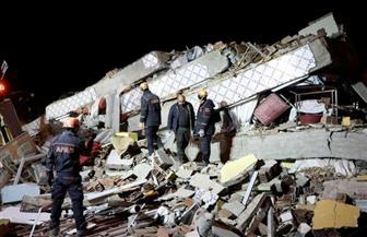 انتشال العشرات من تحت الأنقاض في تركيا.. وارتفاع عدد قتلى الزلزال إلى 31