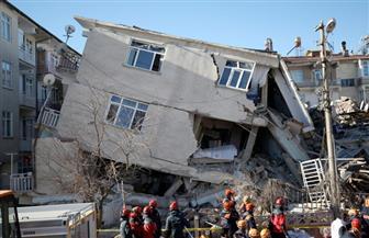 505 هزات ارتدادية تضرب محافظة ألازيج التركية