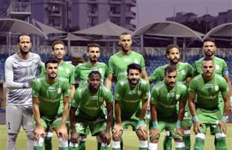 الليلة.. المصري يبحث عن التأهل أمام نواذيبو الموريتاني بالكونفيدرالية