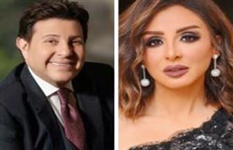 أنغام وهاني شاكر نجوم حفلات عيد الحب بالأوبرا