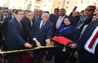 إيني الإيطالية وشركاؤها في «ظهر» يخصصون 20 مليون دولار لخدمة المجتمع المحلي ببورسعيد