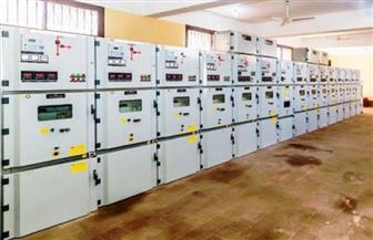 إنشاء 4 موزعات كهرباء بتكلفة 175 مليونا بالشرقية| صور