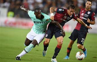 إنتر يخسر «لاوتارو» ونقطتين على «سان سيرو» في الدوري الإيطالي