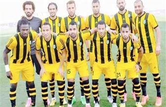 تشكيل المقاولون العرب أمام المصري فى كأس مصر