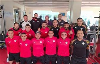 منتخب مصر لكرة الصالات يتأهل إلى كأس العالم في ليتوانيا