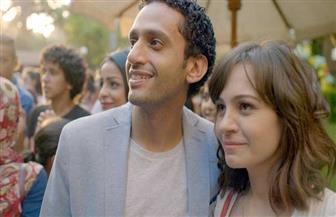 4 أفلام في مسابقة الفيلم المصري بمهرجان أسوان | صور
