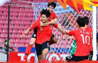 الفيفا يهنئ كوريا الجنوبية بلقب كأس آسيا تحت 23 عاما