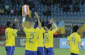 الإيقاف يبعد ثنائي الإسماعيلي عن نصف نهائي «البطولة العربية»