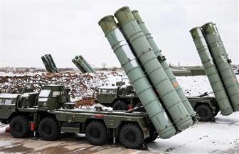 """روسيا تعلن إكمال إرسال المجموعة الثانية من أنظمة """"إس-400"""" إلى الصين"""