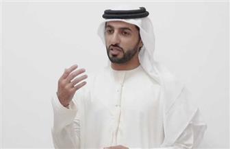راشد النعيمي يترشح لرئاسة الاتحاد الإماراتي لكرة القدم