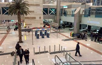عزل 4 ركاب بالمطار لعدم حملهم شهادات الحمى الصفراء