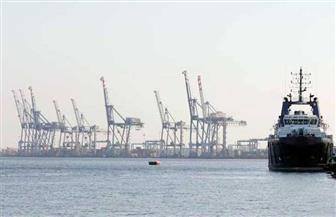 تداول 20 سفينة في مواني بورسعيد وتفريغ 7600 طن حديد