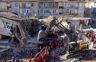 ارتفاع حصيلة ضحايا زلزال ألازيج التركية إلى 39 قتيلا