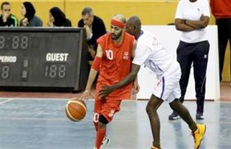 سلة المنتخب المصري تهزم منتخب المغرب في البطولة الإفريقية للأولمبياد الخاص