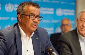 مدير عام منظمة الصحة العالمية يصل بكين لإجراء محادثات بشأن فيروس كورونا