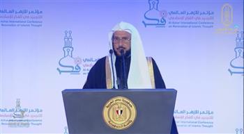 وزير الشئون الإسلامية السعودي يثمن التنسيق والتكامل مع الأزهر في تجديد الخطاب الديني