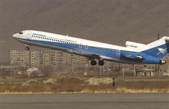 تضارب الأنباء حول سقوط طائرة ركاب في إقليم تسيطر عليه طالبان بأفغانستان