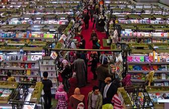 مسئول بمعرض الكتاب: استقبلنا 110 آلاف زائر يوم الجمعة.. والإقبال ارتفع عن العام الماضي