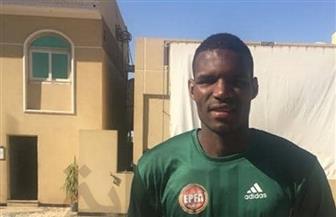 الموريتاني أحمد سالم يتألق في المباراة الثانية على التوالي مع الإعلاميين