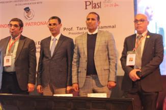 ختام فعاليات المؤتمر الثامن لأقسام جراحات التجميل بجامعات الصعيد بأسوان