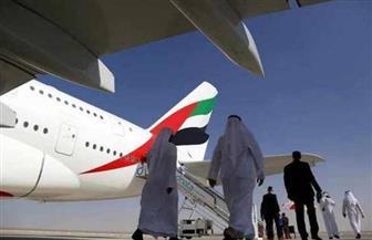 انطلاق فعاليات القمة العالمية للاستثمار في قطاع الطيران بدبي