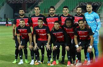 التشكيل الرسمي لطلائع الجيش لمواجهة مصر للمقاصة بالدوري الممتاز