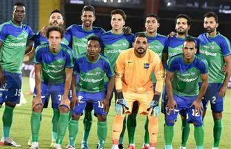 بيكلي وموسيس يقودان هجوم المقاصة أمام الجيش في كأس مصر