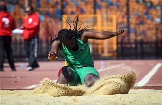 الألعاب الإفريقية الأولى للأوليمبياد الخاص بالقاهرة تواصل فعاليتها