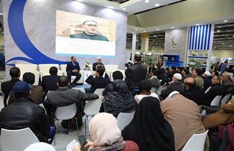 """""""عياد"""": مجمع البحوث الإسلامية أسهم بدور عظيم في العديد من النوازل والقضايا الفقهية المهمة"""