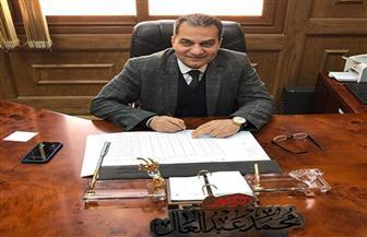 عميد كلية الطب بجامعة كفرالشيخ يعتمد نتيجة الفرقة السادسة| صور