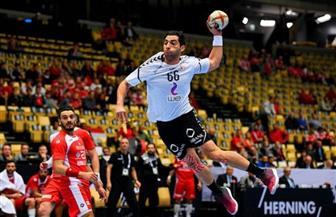 أحمد الأحمر: هدف مصر إسعاد الجماهير في مونديال كرة اليد