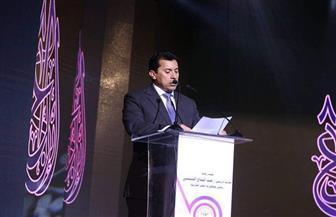 وزير الشباب والرياضة يطلق النسخة الثامنة من مسابقة إبداع | صور