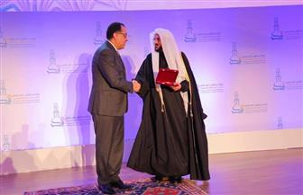 أمين عام الأخوة الإنسانية يهنئ وزير الشئون الإسلامية السعودى بمنحه وسام العلوم من الطبقة الأولى