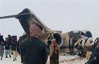 طالبان تمنع القوات الأفغانية من الوصول لموقع تحطم طائرة عسكرية أمريكية