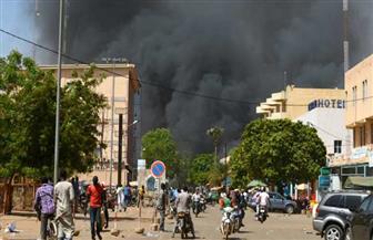 قتلى في هجوم إرهابي في شمال بوركينا فاسو