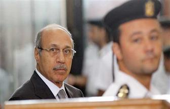 """حجز طعن النيابة على براءة العادلي في """"الاستيلاء على أموال الداخلية"""" للنطق بالحكم"""