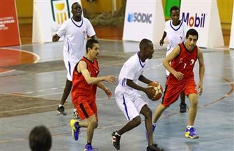«سلة مصر بنين» تفوز على بوروندي بالبطولة الإفريقية للأولمبياد الخاص