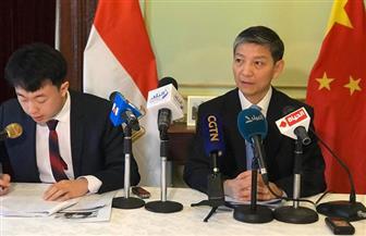 السفير الصيني بالقاهرة: صحة المصريين تهمنا.. والسياح الصينيون الستة غير مصابين بكورونا