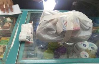 ضبط منشطات مهربة وأدوية منتهية الصلاحية بصيدليات الشرقية| صور