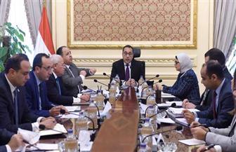 رئيس الوزراء يتابع تطبيق منظومة التأمين الصحى الشامل فى بورسعيد